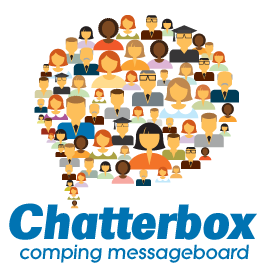Chatterbox comping messageboard