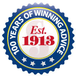 100 years of winning competitions