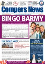 Compers News - February 2016
