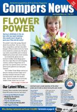 Compers News - May 2016